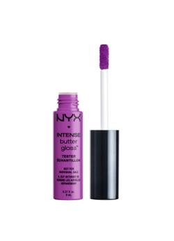 NYX Professional Makeup intense Buttergloss-Berry Strudel Ruj
