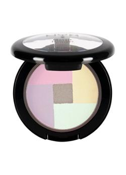 NYX Professional Makeup Mosaic Powder Blush Highlighter Allık