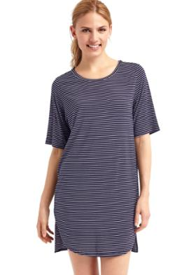 Gap Pure Body T-shirt elbise
