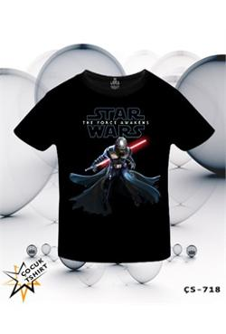 Lord Star Wars - The Force Awakens 5 T-Shirt