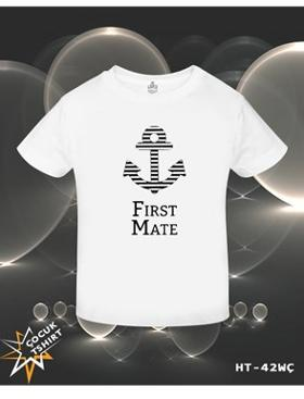 Lord First Mate T-Shirt