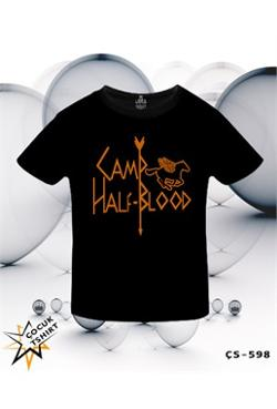 Lord Camp Half-Blood T-Shirt