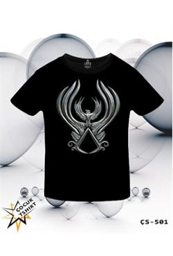 Lord Assassins Creed Wings T-Shirt