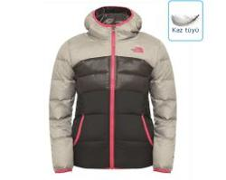 The North Face G Reversible Moondoggy Jacket Çocuk Outdoor Montu