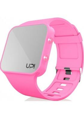 Up! Watch Upwatch Led Go Pink