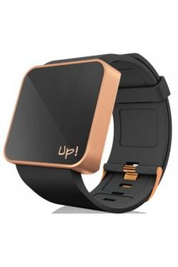 Up! Watch Upwatch Touch Rose&black Unisex Kol Saati