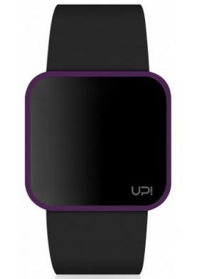 Up! Watch Upwatch Smooth&purple Unisex Saat