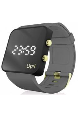 Up! Watch Upwatch Gblack&grey Unisex Kol Saati