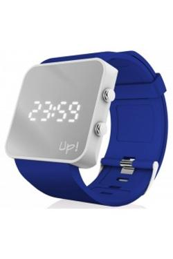 Up! Watch Upwatch White&blue Unisex Kol Saati