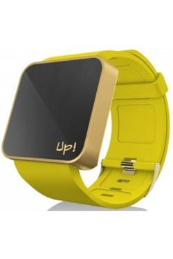 Up! Watch Upwatch Touch Gold&yellow