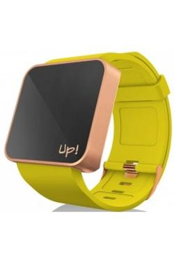 Up! Watch Upwatch Touch Rose&yellow Unisex Kol Saati