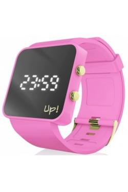 Up! Watch Upwatch Gpink Unisex Kol Saati