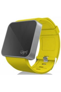 Up! Watch Upwatch Touch Silver&yellow