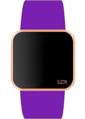 Up! Watch Upwatch Touch Shiny Rose&purple Unisex Kol Saati