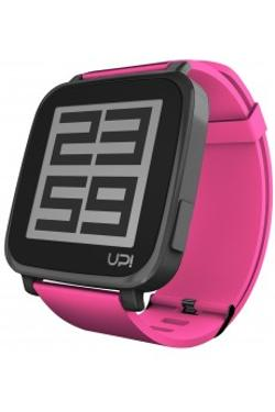Up! Watch Up! Smart Black&Pink