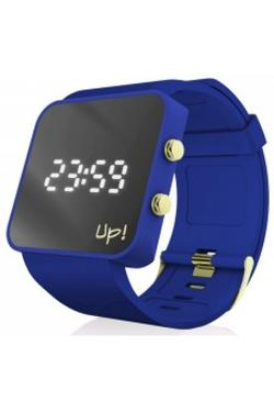 Up! Watch Upwatch Gblue Unisex Kol Saati