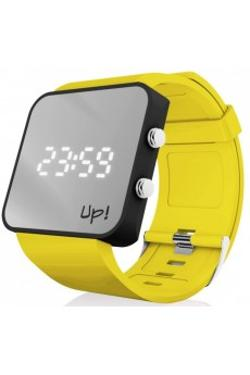 Up! Watch Upwatch Black&yellow Unisex Kol Saati