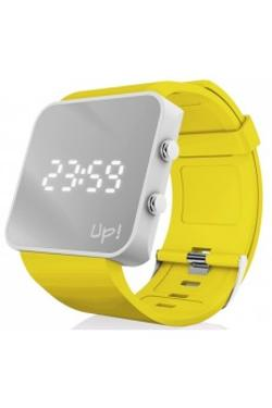 Up! Watch Upwatch White&yellow Unisex Kol Saati