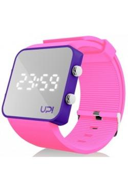 Up! Watch Upwatch Mını Purple&pink