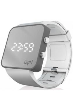 Up! Watch Upwatch Grey&white Unisex Kol Saati