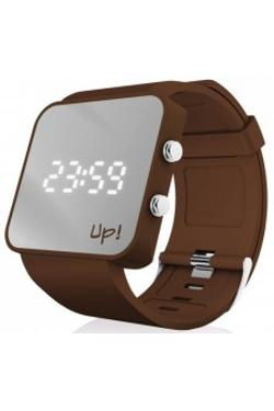 Up! Watch Upwatch Brown Unisex Kol Saati