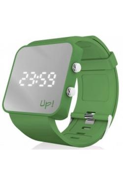 Up! Watch Upwatch Green Unisex Kol Saati