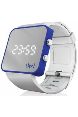 Up! Watch Upwatch Blue&white Unisex Kol Saati