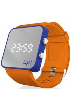 Up! Watch Upwatch Blue&orange Unisex Kol Saati