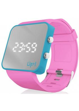 Up! Watch Upwatch Turquoise&pink Unisex Kol Saati