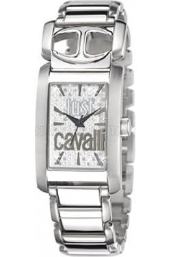Just Cavalli R7253152502 Pretty Bayan Kol Saati