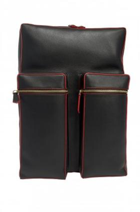 Torba Istanbul SQUARE BACKPACK
