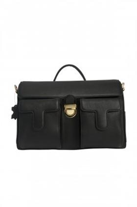 Torba Istanbul TWO POCKET HAND BAG
