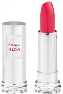 Lancome Rouge In Love Ruj - Rose Des Soupirants 351B