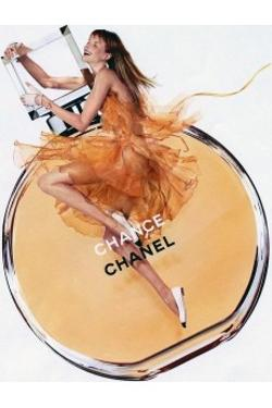 Chanel Prf.Chance P.F.Edp 50 Ml Vapo