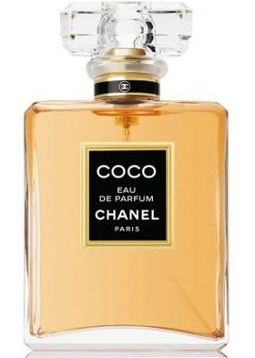 Chanel Prf.Coco P.F.Edp Vapo 50 Ml