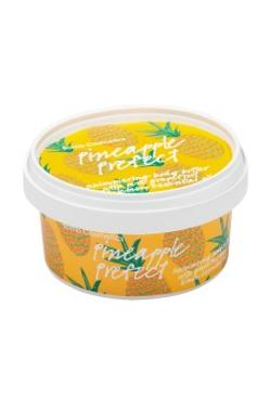 Bomb Cosmetics Pineapple Prefect Body Butter 210ml