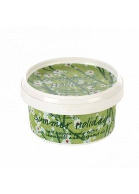 Bomb Cosmetics Summer Holiday Body Butter 210ml
