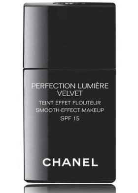 Chanel Perfection Lumiere Velvet 30 Beige