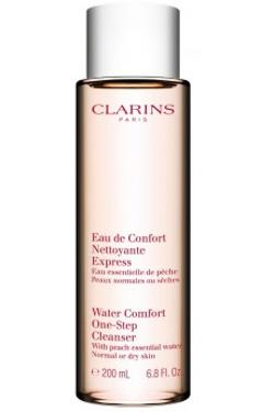 Clarins Water Comfort One Step Cleanser 200 Ml Tonik