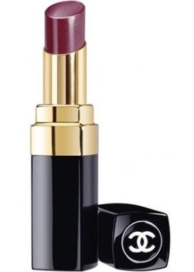 Chanel Rouge Coco Shine Ruj - Fiction 81