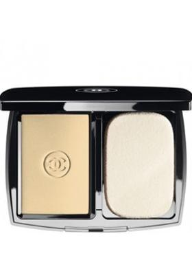 Chanel Mat Lumiere Kompakt Pudra - 40 Sable