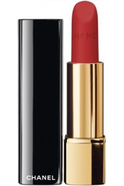 Chanel Rouge Allure Velvet-Charnel 56