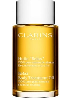 Clarins Cla.Huıle Relax 100 Ml