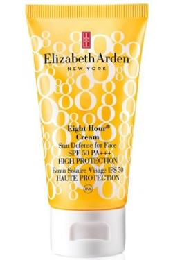 Elizabeth Arden Eight Hour Cream Sun Defense 50 Ml Güneş Koruyucu Krem 50 Spf