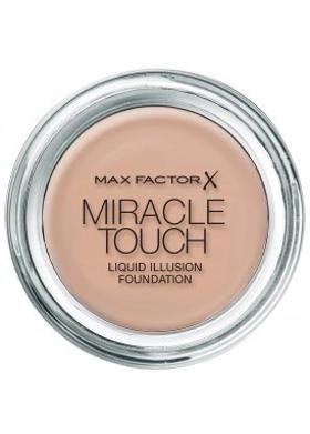 Max Factor Mıracle Touch Fc Compact 070 Fondöten