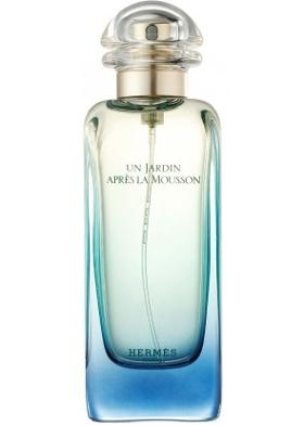 Hermes Un Jardin Apres La Mousson Bayan Edt100Ml