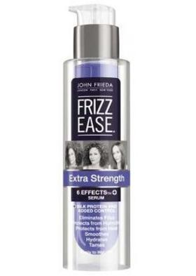 John Frieda Frizz-Ease 6 Effects Serum Extra Strenght - 6 Etkili Ekstra Güçlü Serum