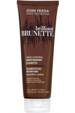 John Frieda Brilliant Brunette Nemlendirici Şampuan 250Ml