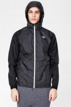 Jack & Jones Jj Tc3 Training Light Weight Siyah Spor Mont