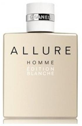 Chanel Prf.Allure Homme Edition Blanche Concentre Edt 100 Ml